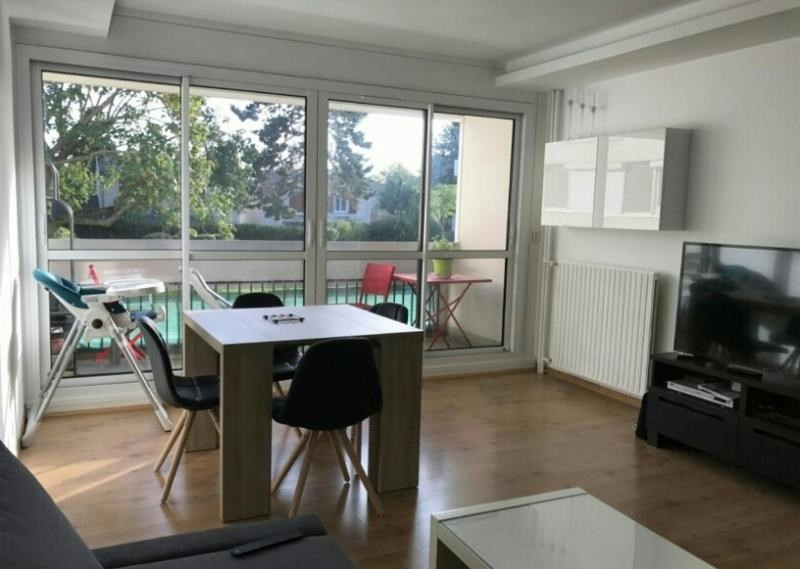 Vente appartement Plaisir 182 000€ - Photo 1