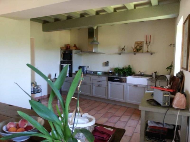 Deluxe sale house / villa Toulouse sud-est 30 mn 580000€ - Picture 5
