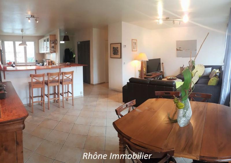 Vente maison / villa Meyzieu 373000€ - Photo 3