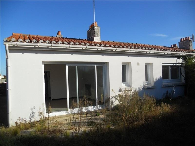Sale house / villa Les sables d olonne 215000€ - Picture 5