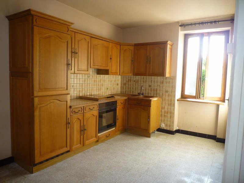 Vendita casa Culoz 80000€ - Fotografia 3