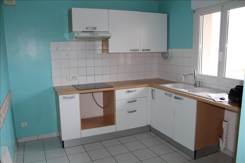 Location appartement Auxerre 570€ CC - Photo 2
