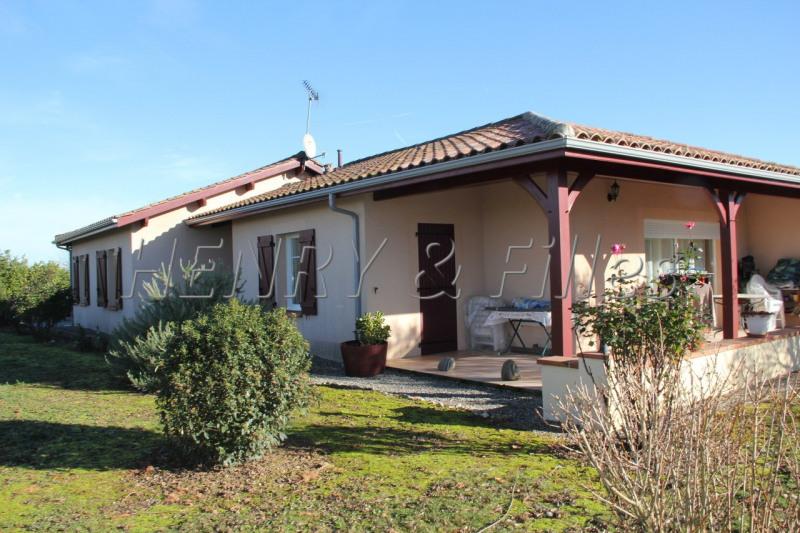 Sale house / villa Samatan/lombez 237000€ - Picture 19