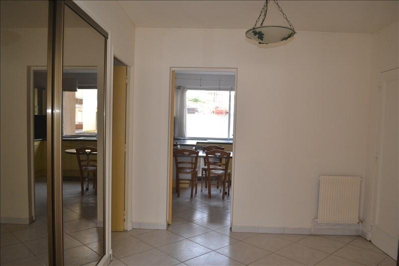 Sale apartment Millau 156000€ - Picture 6
