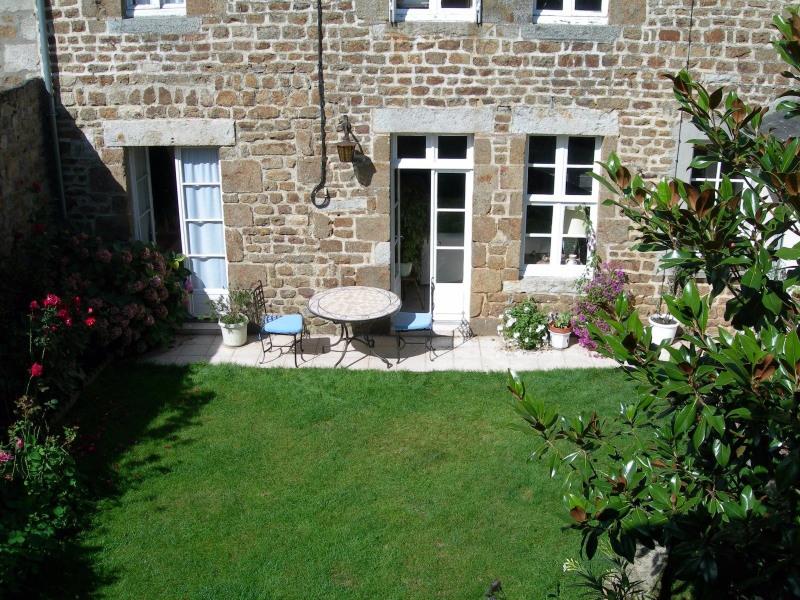 Verkoop  huis Ceauce 98800€ - Foto 1