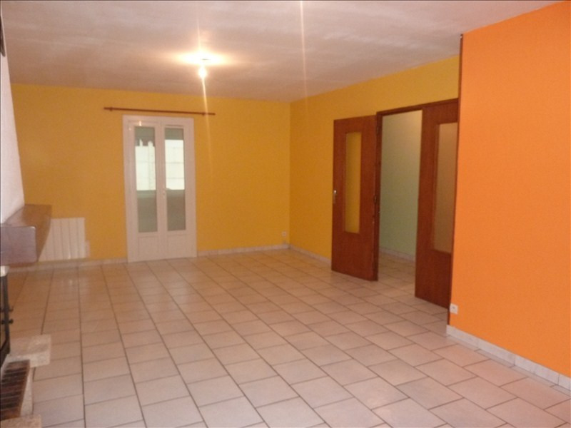 Location maison / villa St ouen 618€ CC - Photo 6