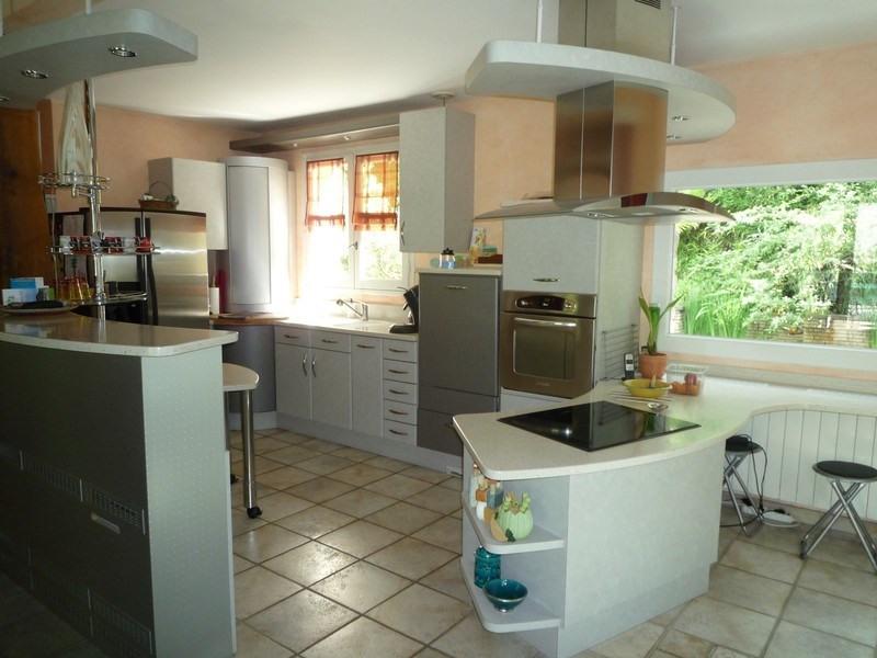 Vente maison / villa Clérieux 545000€ - Photo 2