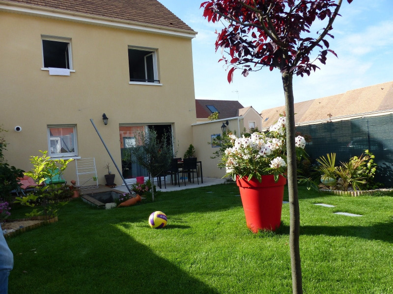Vente maison / villa Auneau 230000€ - Photo 2