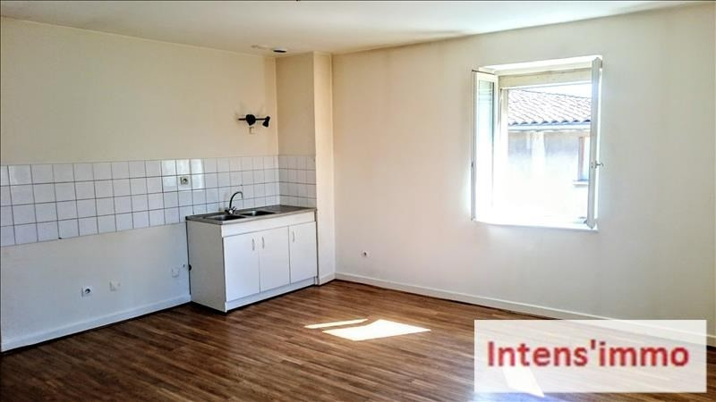 Vente appartement Romans sur isere 73 000€ - Photo 1