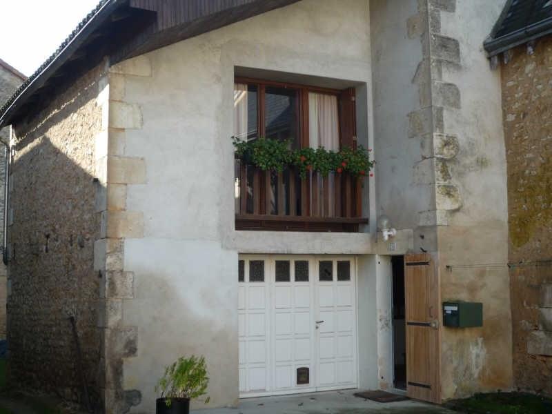 Vente maison / villa Poitiers 139000€ -  2