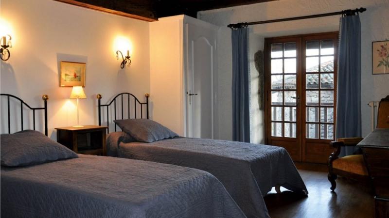 Venta  casa Montbrison 449000€ - Fotografía 5