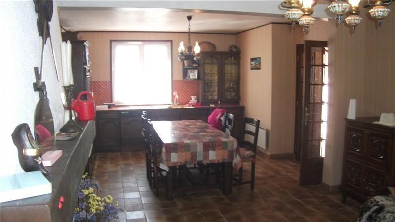 Vente maison / villa Beuzec cap sizun 187560€ - Photo 3