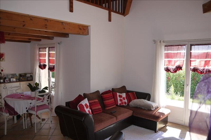 Venta  casa Chonas l amballan 314000€ - Fotografía 5
