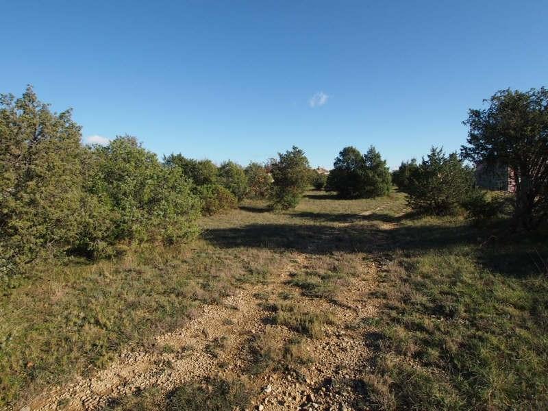 Verkoop  stukken grond Barjac 65000€ - Foto 6