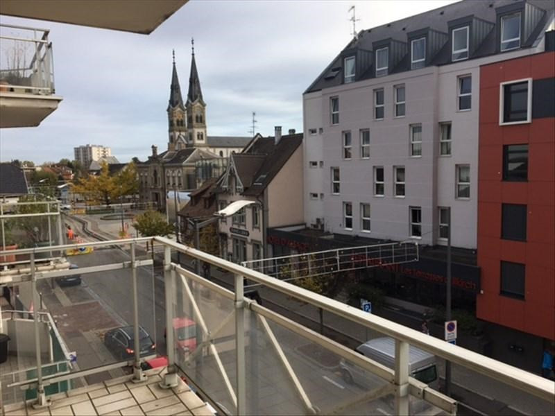 Vente appartement Strasbourg 132840€ - Photo 3