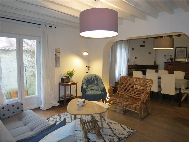 Vente maison / villa Frepillon 419000€ - Photo 2