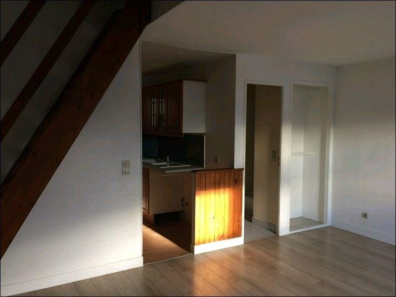 Rental apartment Vigneux sur seine 648€ CC - Picture 1