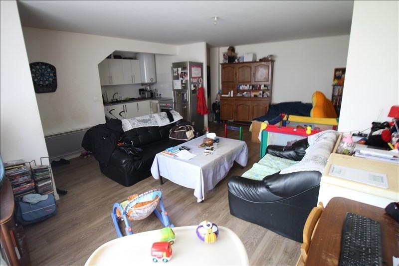 Sale apartment Dourdan 165000€ - Picture 2