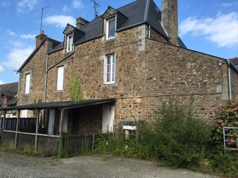 Vente local commercial Fougeres 157200€ - Photo 1