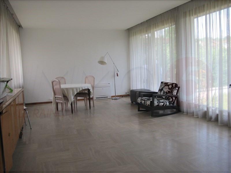 Sale house / villa Gagny 559000€ - Picture 2
