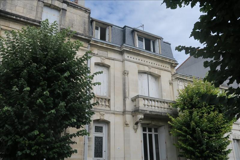 Sale house / villa Royan 390000€ - Picture 1
