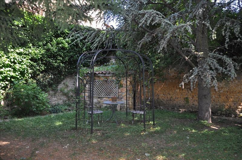 Vente de prestige maison / villa Liergues 790000€ - Photo 5