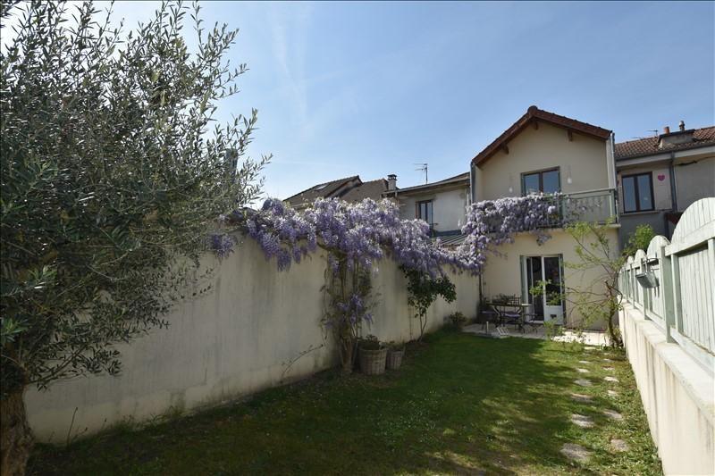 Revenda casa Montesson 385000€ - Fotografia 7