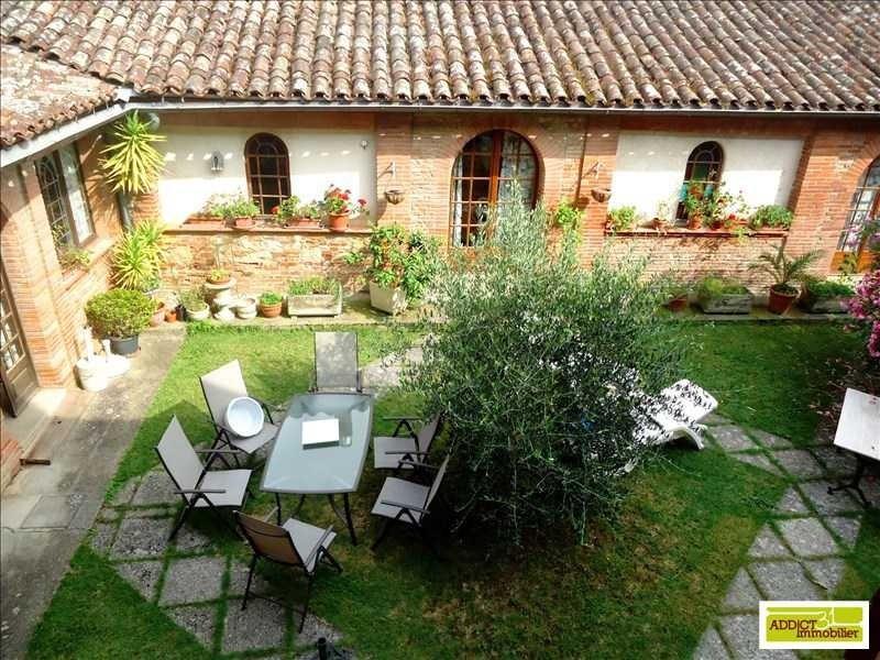 Vente maison / villa Secteur st sulpice 277000€ - Photo 2