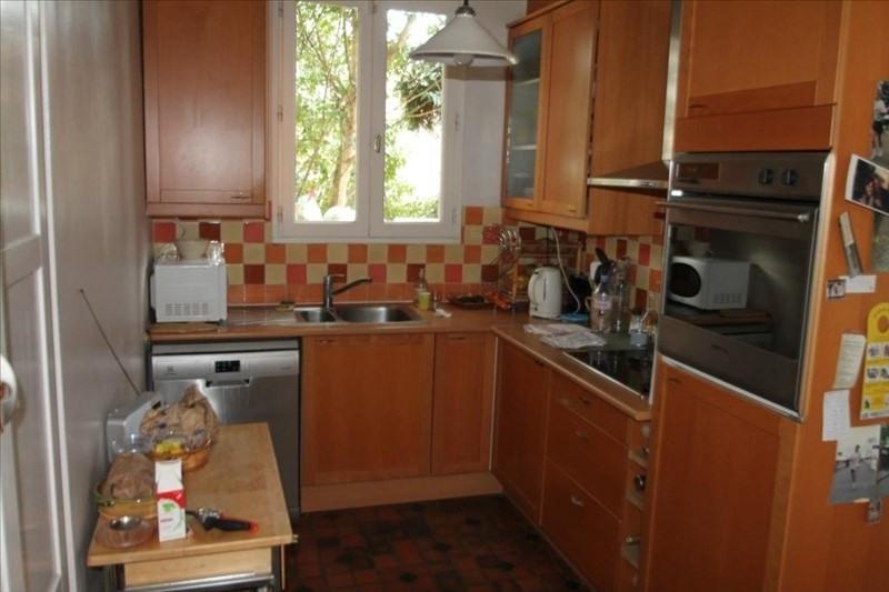 Vente maison / villa Bois le roi 625000€ - Photo 7