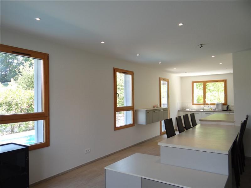 Vente de prestige maison / villa Vetraz monthoux 695000€ - Photo 3