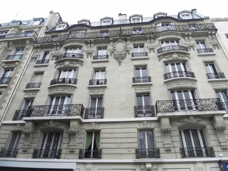 Location appartement Levallois perret 2000€ CC - Photo 1