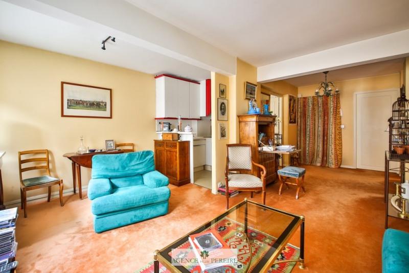 Sale apartment Paris 17ème 535000€ - Picture 9