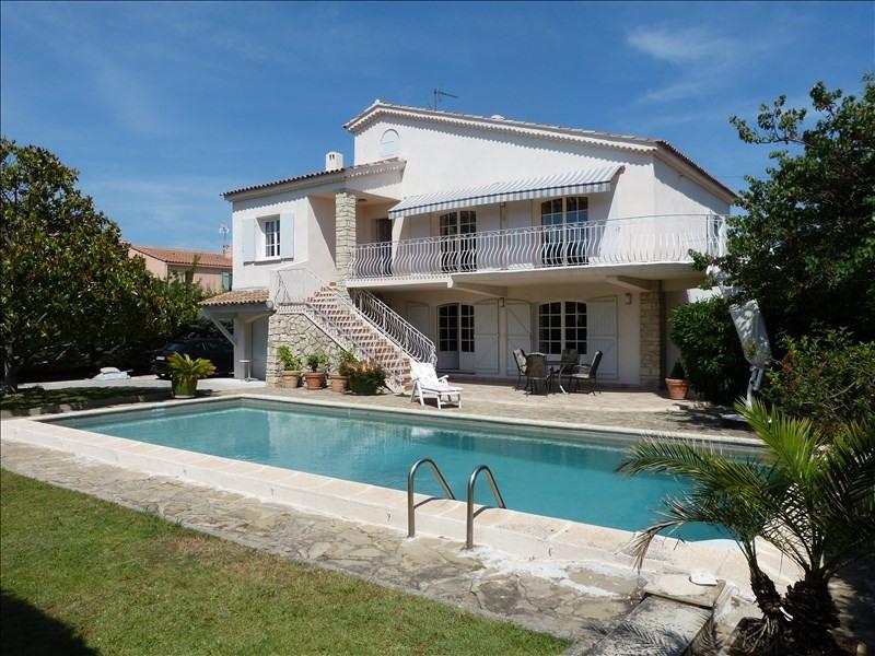 Vente de prestige maison / villa La garde 780000€ - Photo 1