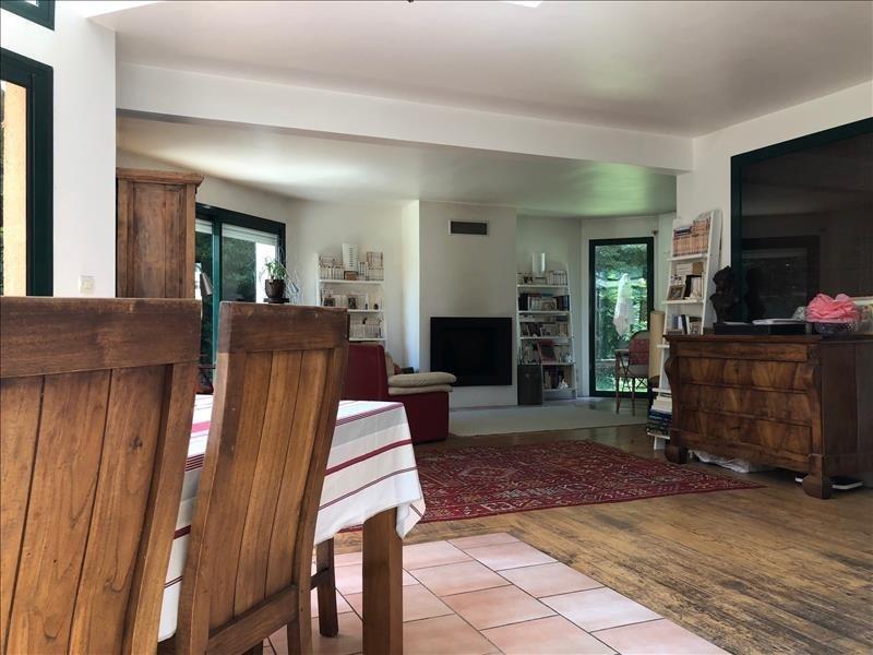 Sale house / villa Olivet 485000€ - Picture 3