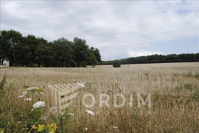 Vente terrain St fargeau 17000€ - Photo 2