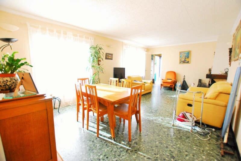 Vente maison / villa Bezons 320000€ - Photo 3