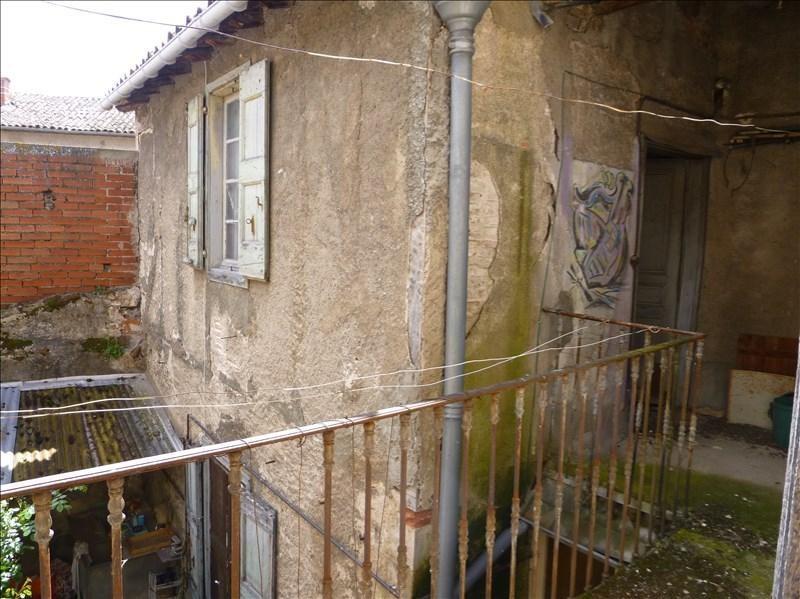 Sale house / villa Labruguiere 37000€ - Picture 4