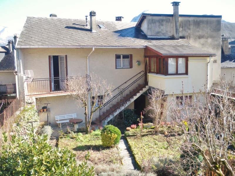 Vente de prestige maison / villa Bagneres de luchon 157500€ - Photo 1