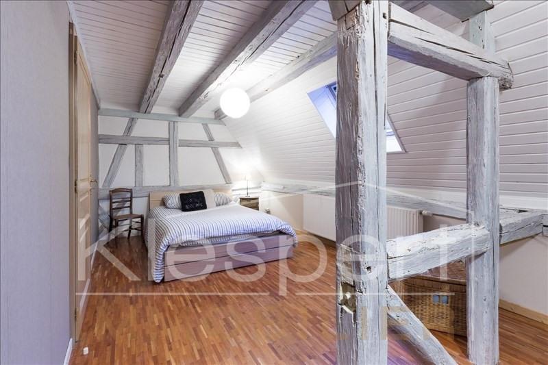 Venta  casa Niedernai 520000€ - Fotografía 6