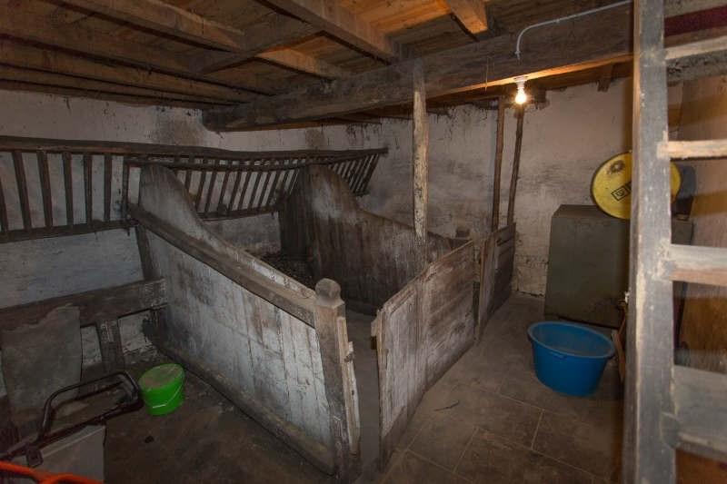 Vente maison / villa Chevanceaux 230000€ - Photo 17