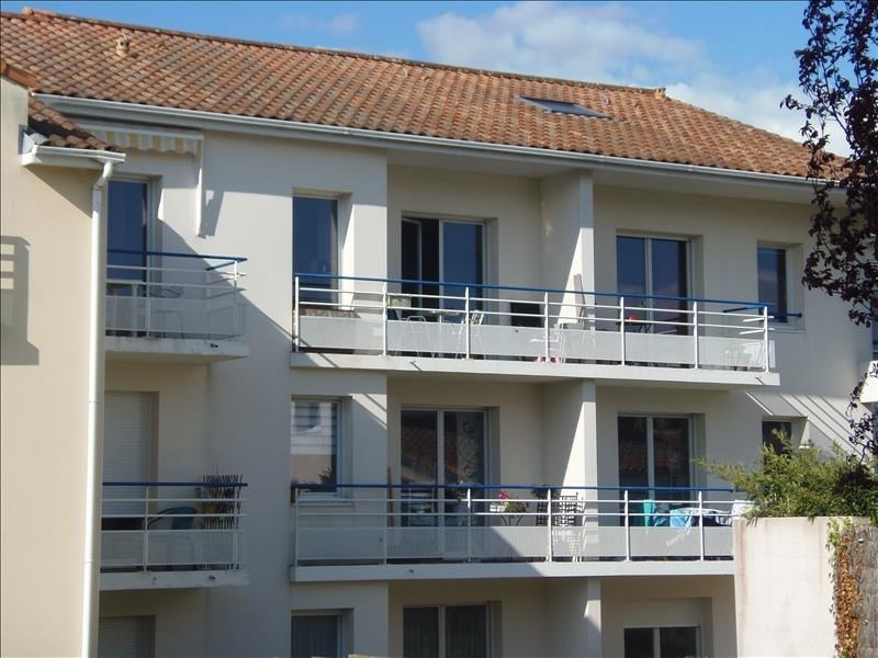 Vente appartement Reze 252 500€ - Photo 1