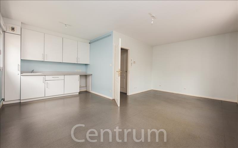 Revenda apartamento Metz 125000€ - Fotografia 5