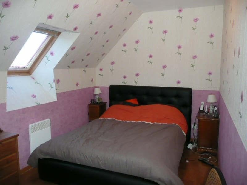 Sale house / villa Brinon sur sauldre 140000€ - Picture 7
