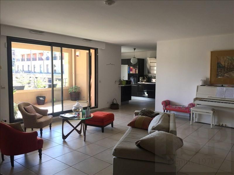 Deluxe sale apartment Aix en provence 1150000€ - Picture 5