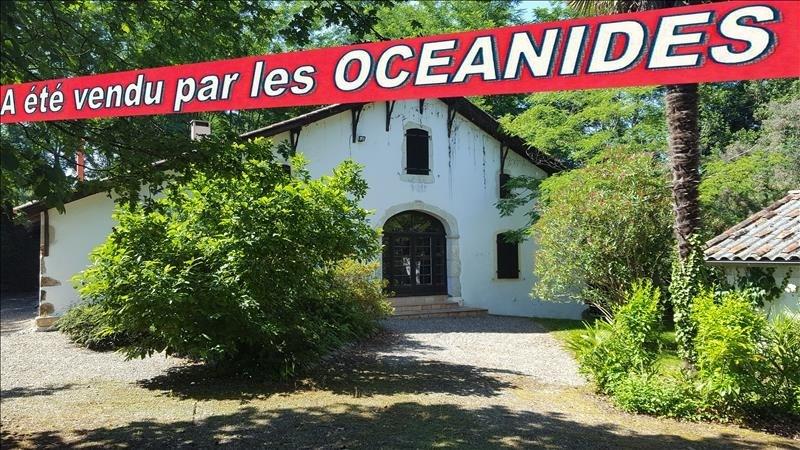 Vente maison / villa Habas 224000€ - Photo 1