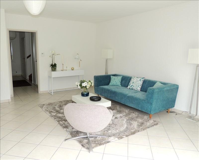 Vente maison / villa Prevessin-moens 435000€ - Photo 3