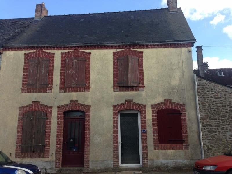 Vente maison / villa Trans 57000€ - Photo 3