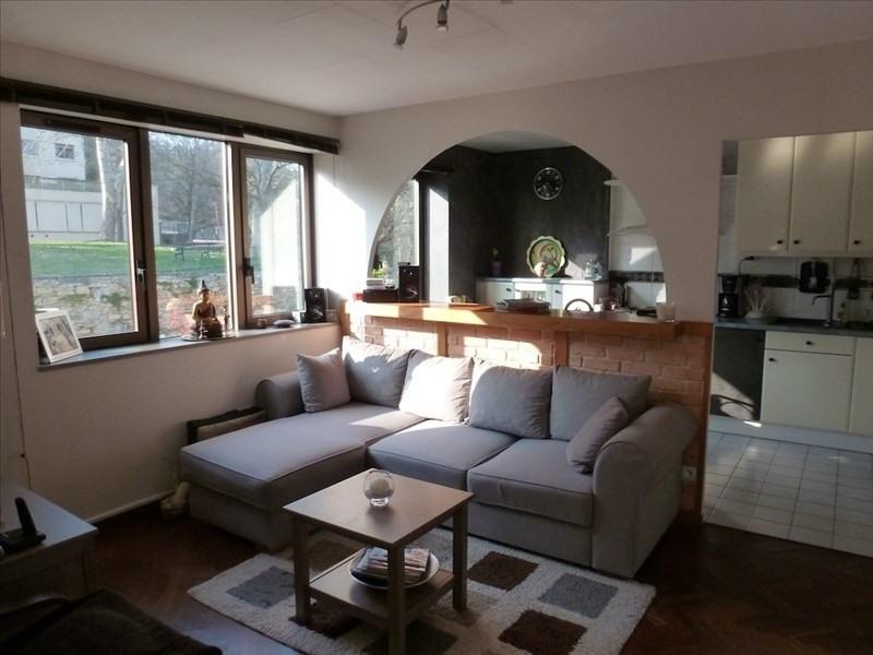 Vente appartement Ste foy les lyon 205000€ - Photo 3