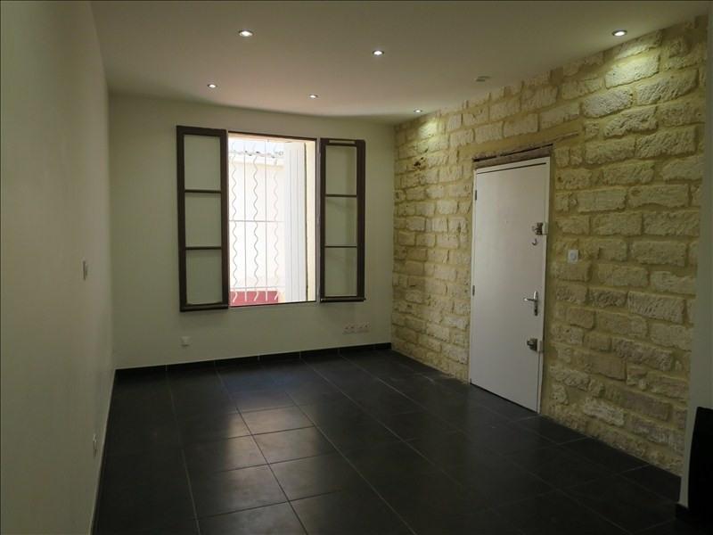 Location appartement Montpellier 487€ CC - Photo 1