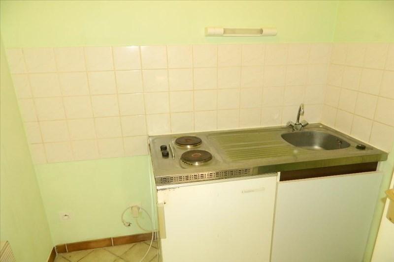 Sale apartment Villers cotterets 73000€ - Picture 4